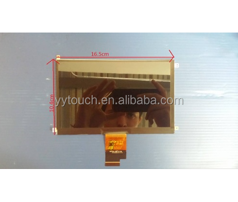 For HP slate 7 plus Kd070d28-40nb-a2-revb lcd screen display