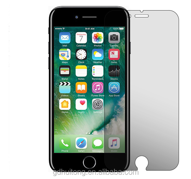 Newest Priavcy Tempered Glass Screen Protector/Guard/Protective Film For Iphone7 Plus,Welcome To OEM&ODM