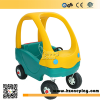 china wenzhou factory little movable controlled cozy coupe mini car baby walking car ride on toys