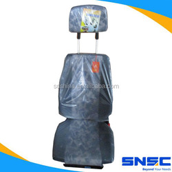 FOR SNSC,DZ13241510014, Fixed seat assembly, shacman seat, Fabric 10, Hydraulic seat assembly, high quality and best price.