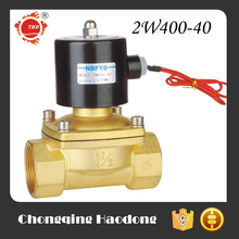 3/2 way gas oven solenoid valve