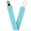 Baby Boy Cotton Pacifier Clips Super Cute Soothie Holders