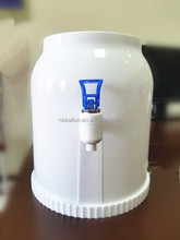 No hot and no cold Non electric desktop bottled mini water dispenser