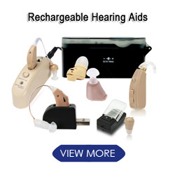 FDA proved invisible amplifier cic digital hearing aid for sale