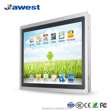 Jawest New Desktop Computer 17.3 Inch Cheap Touch Screen Mini All In One Tablet PC