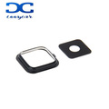 Main back camera glass lens cover replacement for Note4 edge N915 camera lens cover