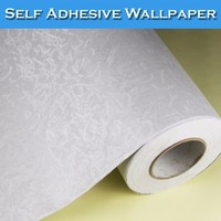 0008 SINO Ceilings Self Adhesive Vinyl Decorative Designer Wallpaper
