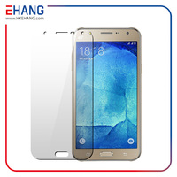 Factory direct anti-glare superhard h9 tempered glass film screen protector for Sansung Galaxy J7
