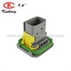 Kinkong Conn Housing PL 7 POS 1.5mm Crimp ST Cable Mount Automotive Box 2-1670214-1