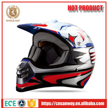 ECE and DOT off road racing bike helmets (901)