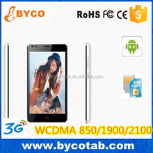 quad core 3g cell phone oem cell phone parts android 4.2 quad core android phone