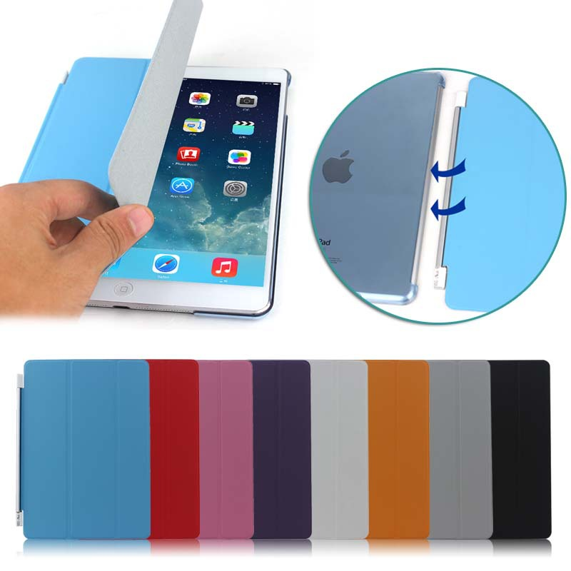 Case for ipad Air 2, for iPad Air 2 Smart Case
