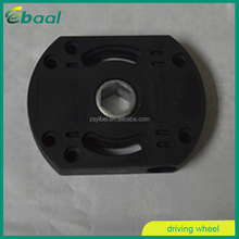 reduction gear mechanism for rolling shutter made in China