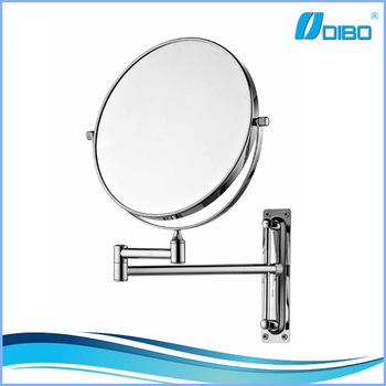 10x magnification makeup mirror manufacturer in Foshan China