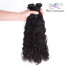 Alixpress Wholesale Cheap Virgin Malaysian Woman Hair Extensions For Dominican Black Hair