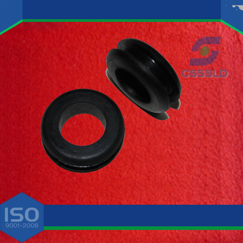 custom u shaped rubber seal/ liquid silicone rubber/ rubber seals for canisters