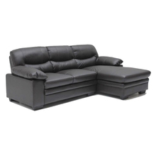Buy modern latest pvc synthetic leather sofa set designs for drawing room