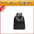 High Quality Girls Leather Backpack Bags