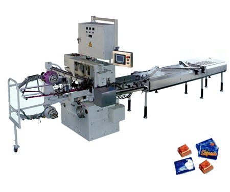 chicken/chook/giblets/poulet stock cubes packing\Wrapping machines with factory price
