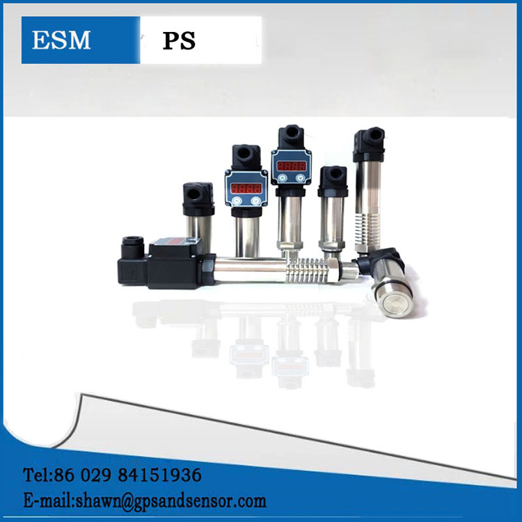 ESMPS analogue absolute Pressure transmitters