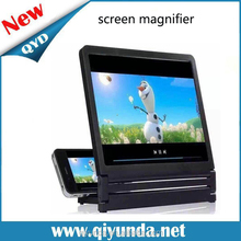 Best selling!! OEM portable video magnifier/tablet screen magnifier with 100% brand new and never used