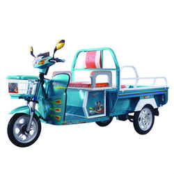 electric operated car of high quality in India