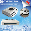 AC220V-240V Standby Electric Parking Frozen Van Freezer units with CE
