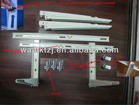 180KGS Load European style air conditioner support
