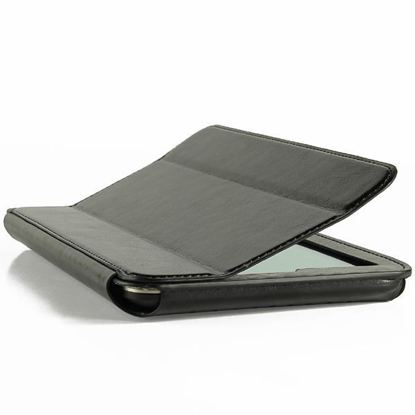 High Quality 3 Fold Leather Flip Cover Tablet Case for Asus Memo Pad 7 Inch Android Tabket