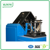 2015 High Speed Paper Protective Packaging Machine for Cutting Cardboard Corners EEBL