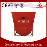 Mineral sand spiral classifier screw sand washer