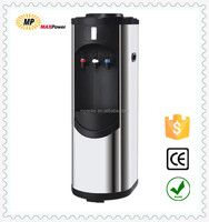 Standing type BOTTLELESS WATER COOLER DISPENSER WITH FILTER