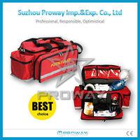 Trauma Bag First Aid Kit