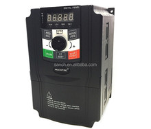 Variable ac inverter 380V high power 500Kw frequency converter for machines
