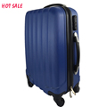 abs pc Luggage trolley travel bags for adults and students full Size New design Customized Trolley Luggage