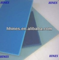thermosability HDPE and LDPE plastic sheet