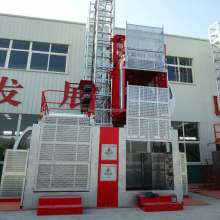 CE&ISO OEM construction building materials and passengers elevator