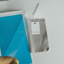 Premium 2.5D 0.3mm 9H Tempered glass screen protector for Gionee V183