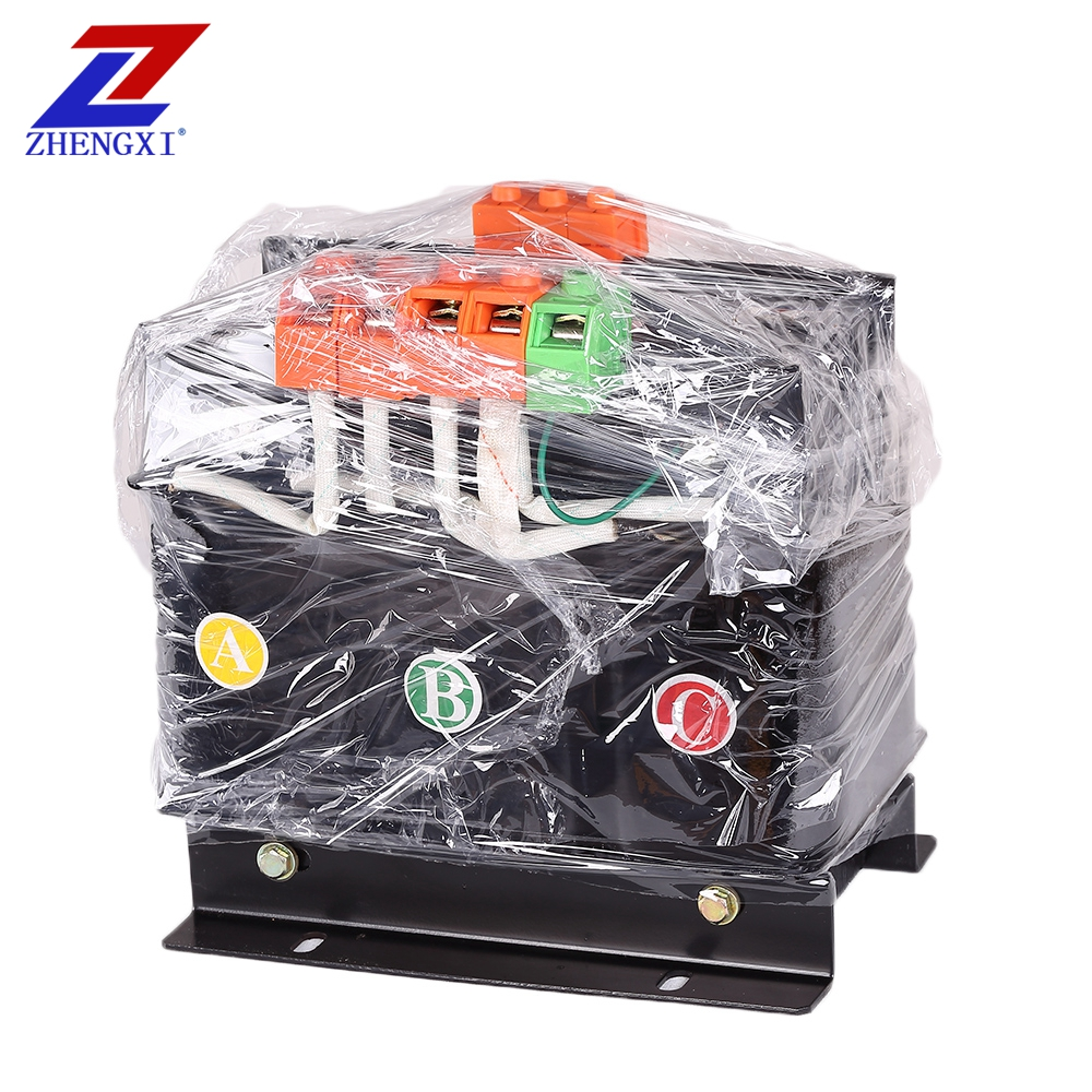 SG-3000VA three phase 200V Dry type isolation servo transformer