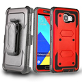 Hybrid Heavy Duty Hard Cover Case with kickstand for Samsung Galaxy A5 2016 /A510