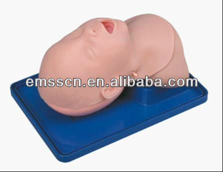 Intubation manikin for infant(EM-016)