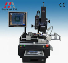 to buy latest ZM R6100 bga machine with optical alignment