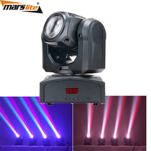 High Power 32W RGBW 4in1 Led Mini Pocket Moving Head Sharpy Beam Stage Light