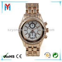 Hot sell elements japan movt quartz watches brands