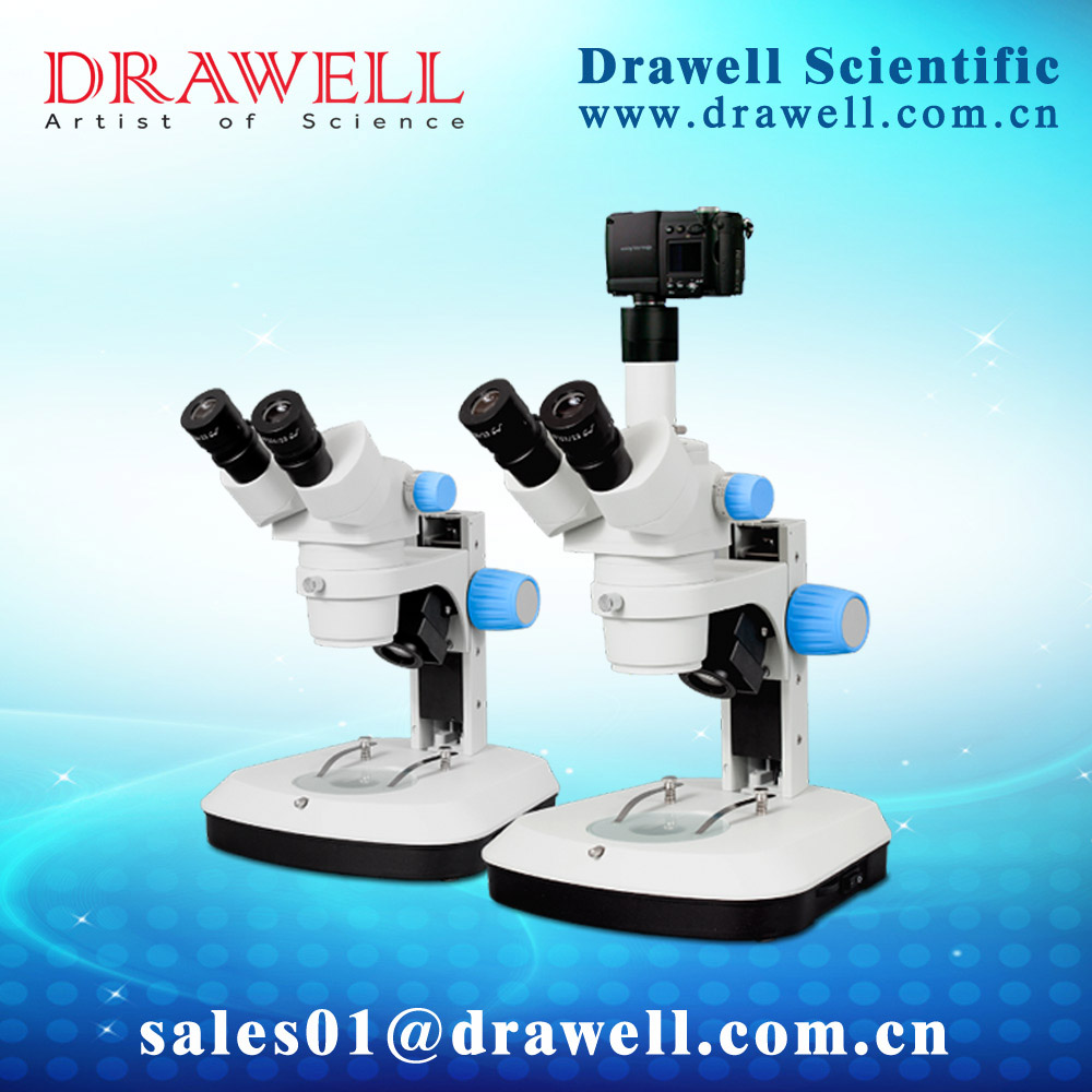 SZ Series Stereoscopic Microscope