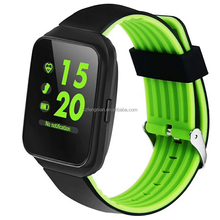 Christmas and New year gift low price 1.54 inch 300MHA battery Smart Watch Wrist Watch