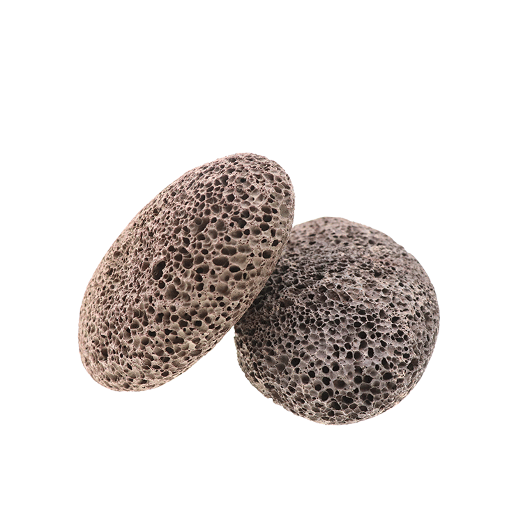 Hot Sale Mini Repair Foot Disposable Natural Pumice Stone