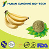Natural Nutritional Supplement Food and Beverage No Preservatives Banana Flour