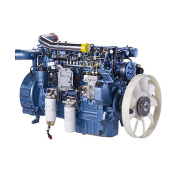 Hot sale WEICHAI diesel engine WP4E40 for truck