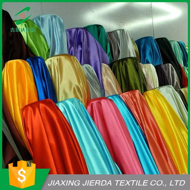 Hot Sale Latest Polyester Padded Fabric